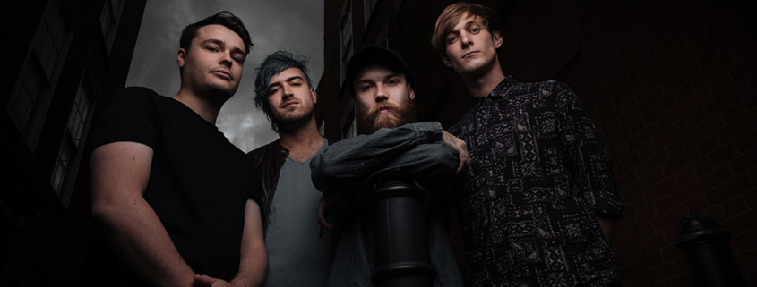 Press images of Fairway band photographed by Marcus Maschwitz